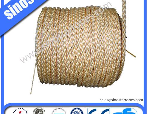 Performance and application of rope products